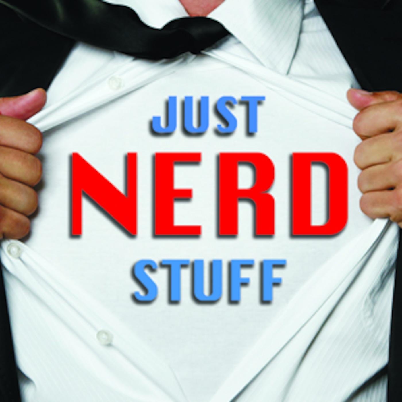 Just Nerd Stuff