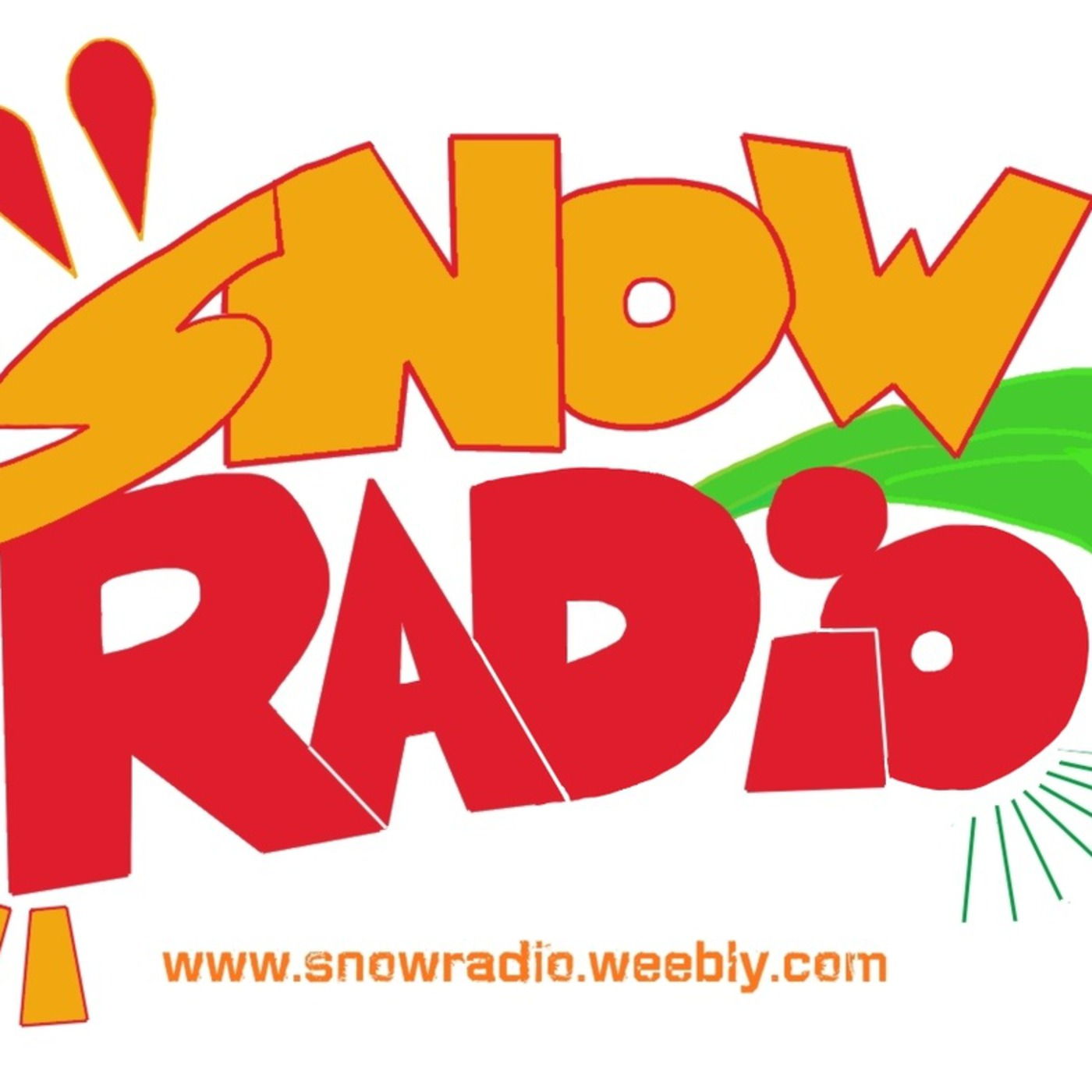 Snow Radio's Podcast