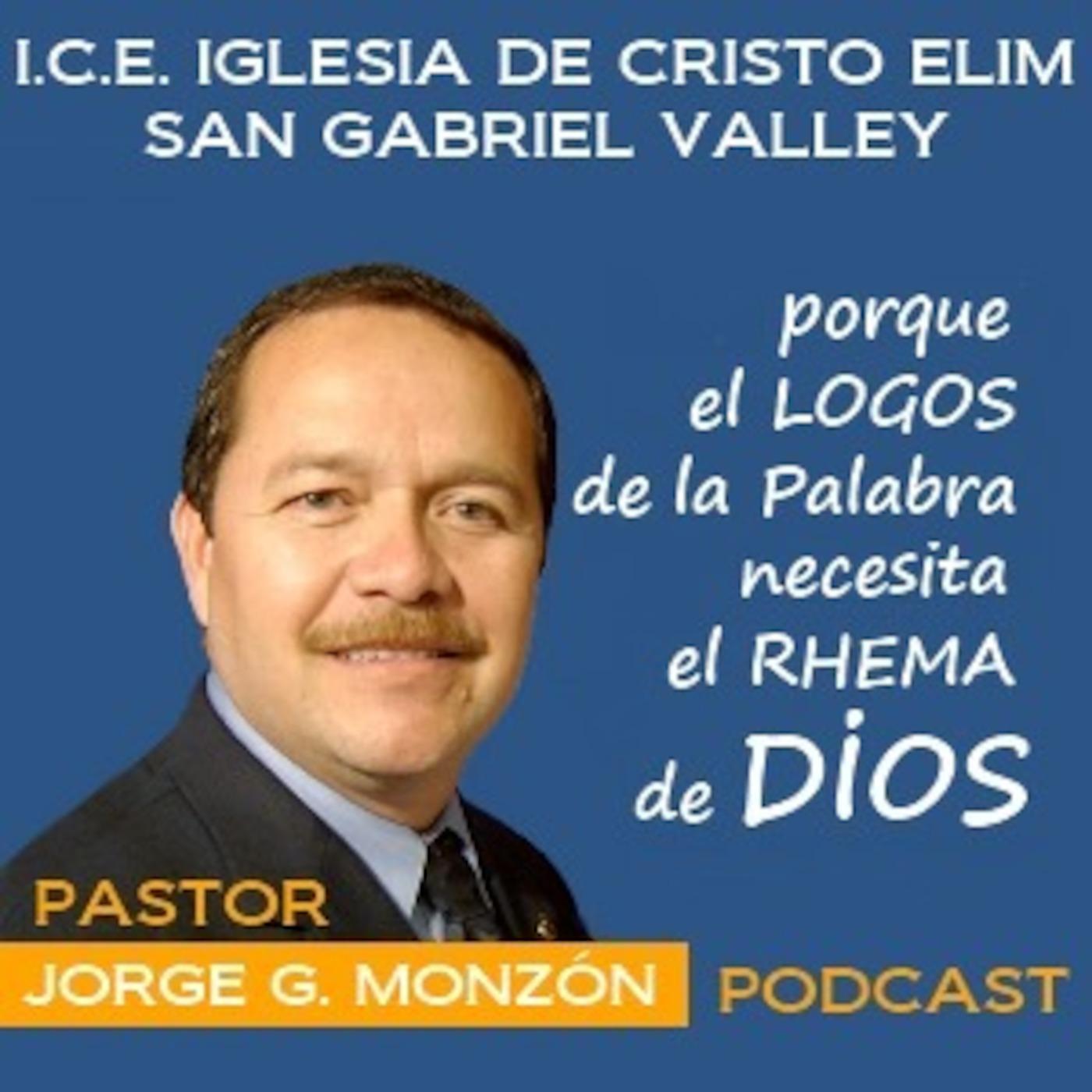 Iglesia De Cristo Elim's Podcast