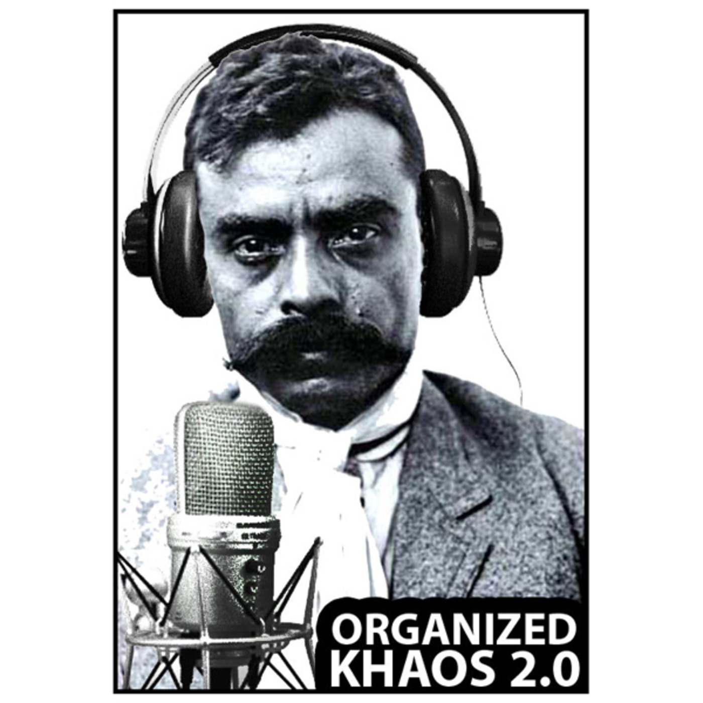 Organized Khaos Podcast