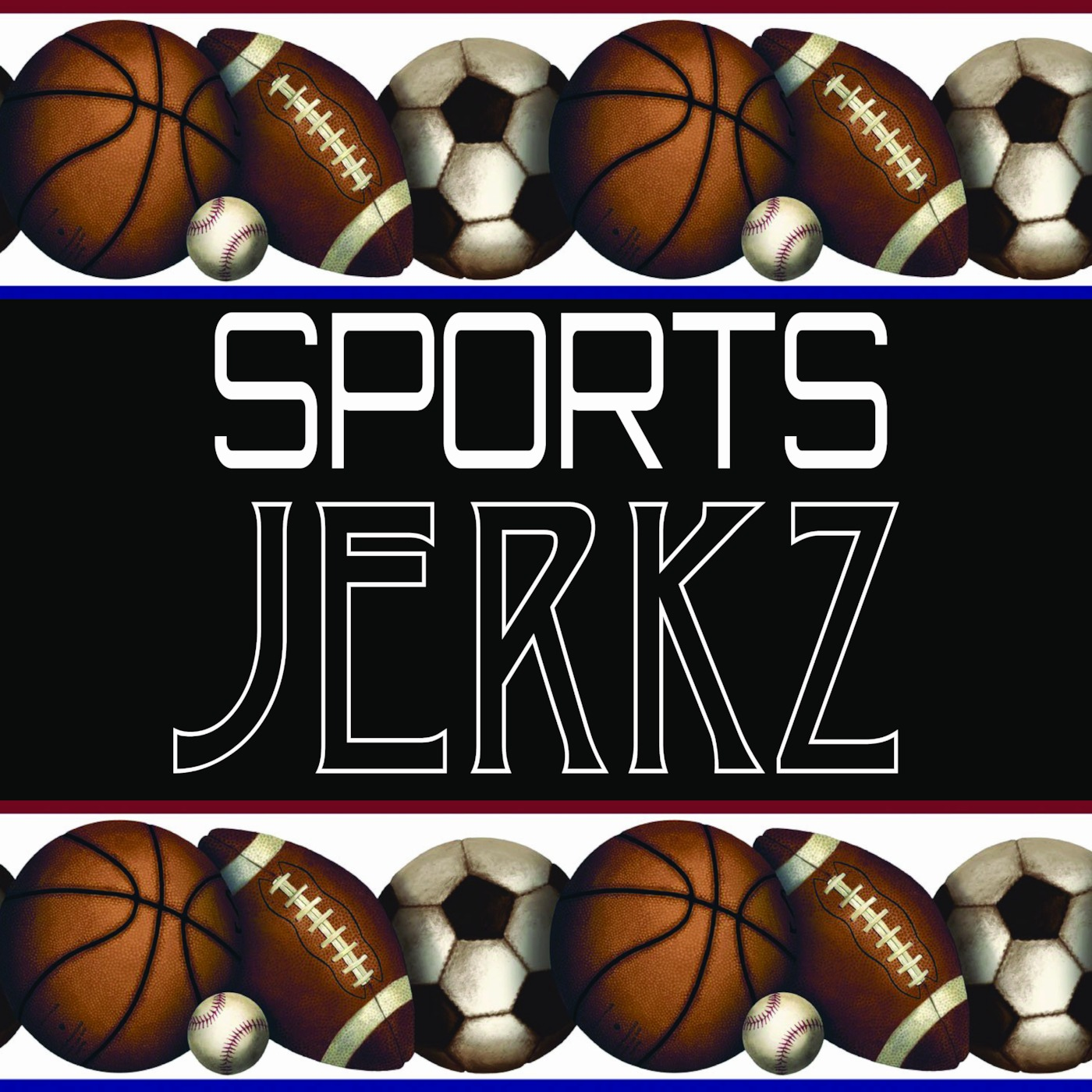 Sports Jerkz Podcast