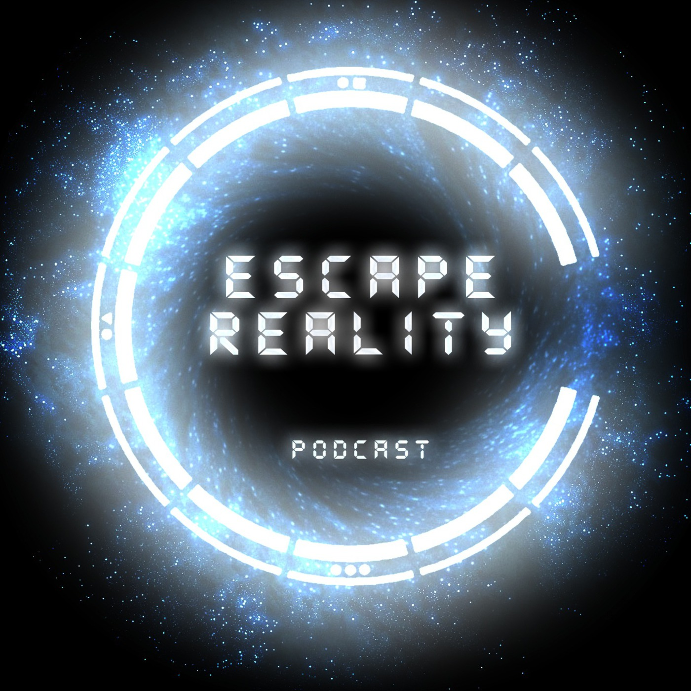 Escape Reality Podcast