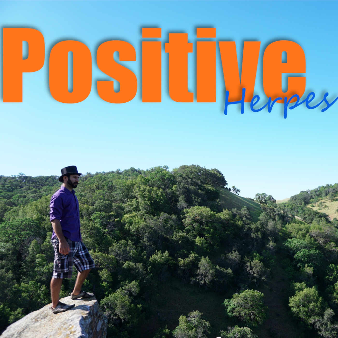 Positive Herpes Podcast
