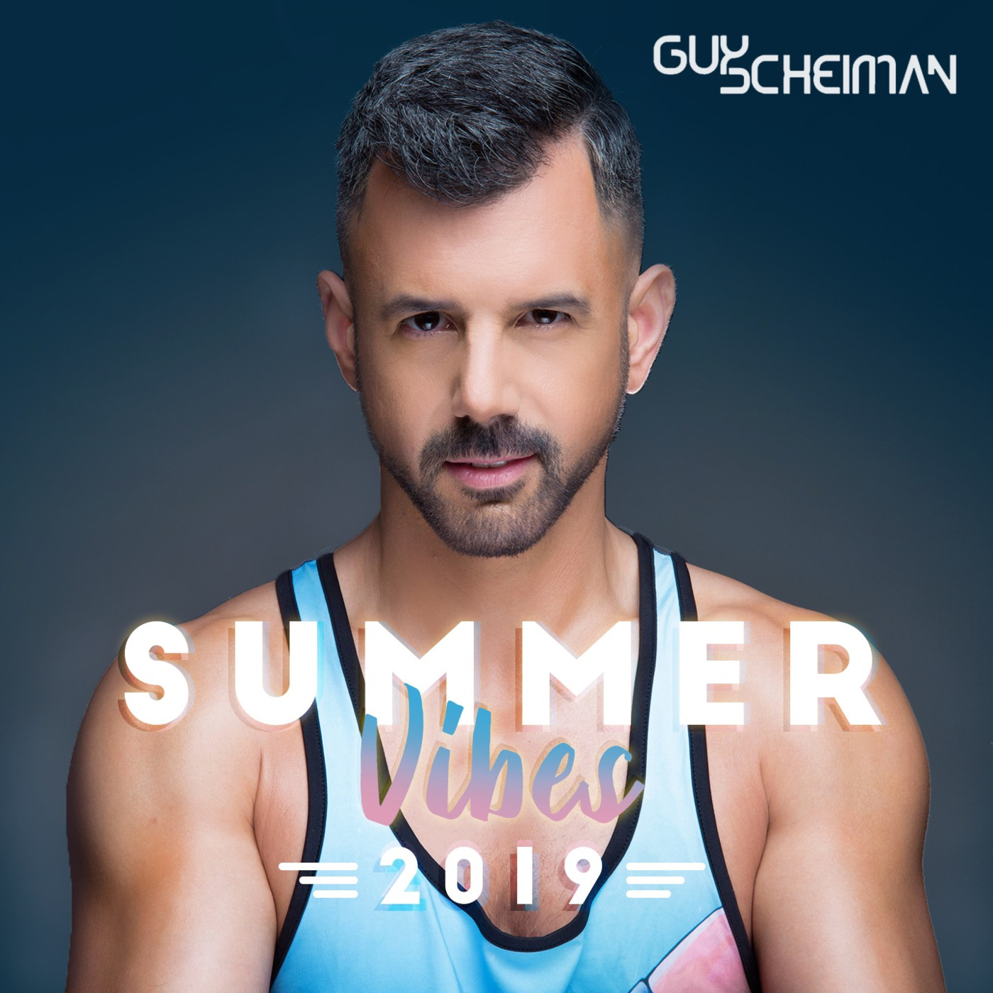 Summer Vibes 2019 By Guy Scheiman ##Free Download## Guy