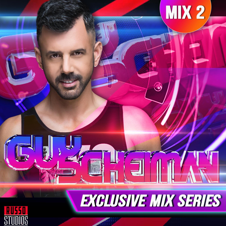 Guy Scheiman Exclusive Mixes #2 - South Florida Pride Collective