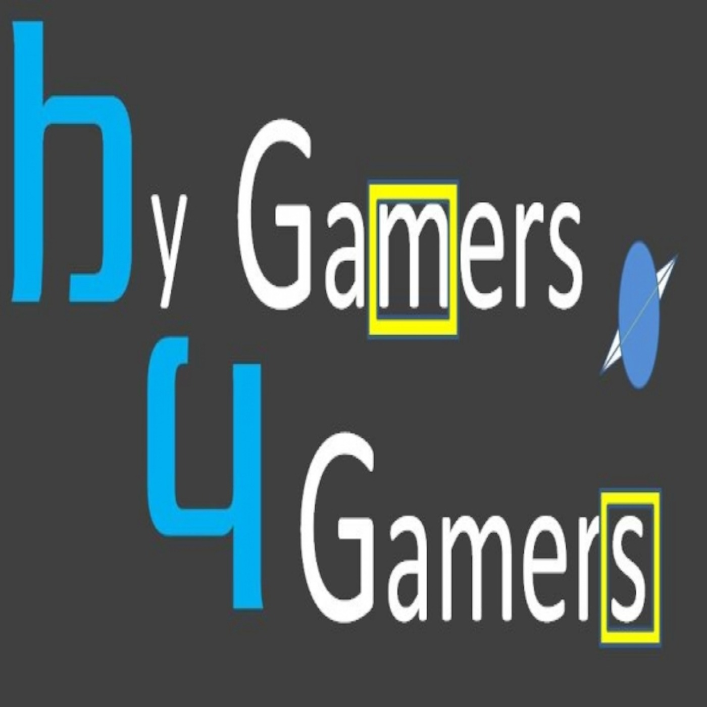 By Gamers 4 Gamers