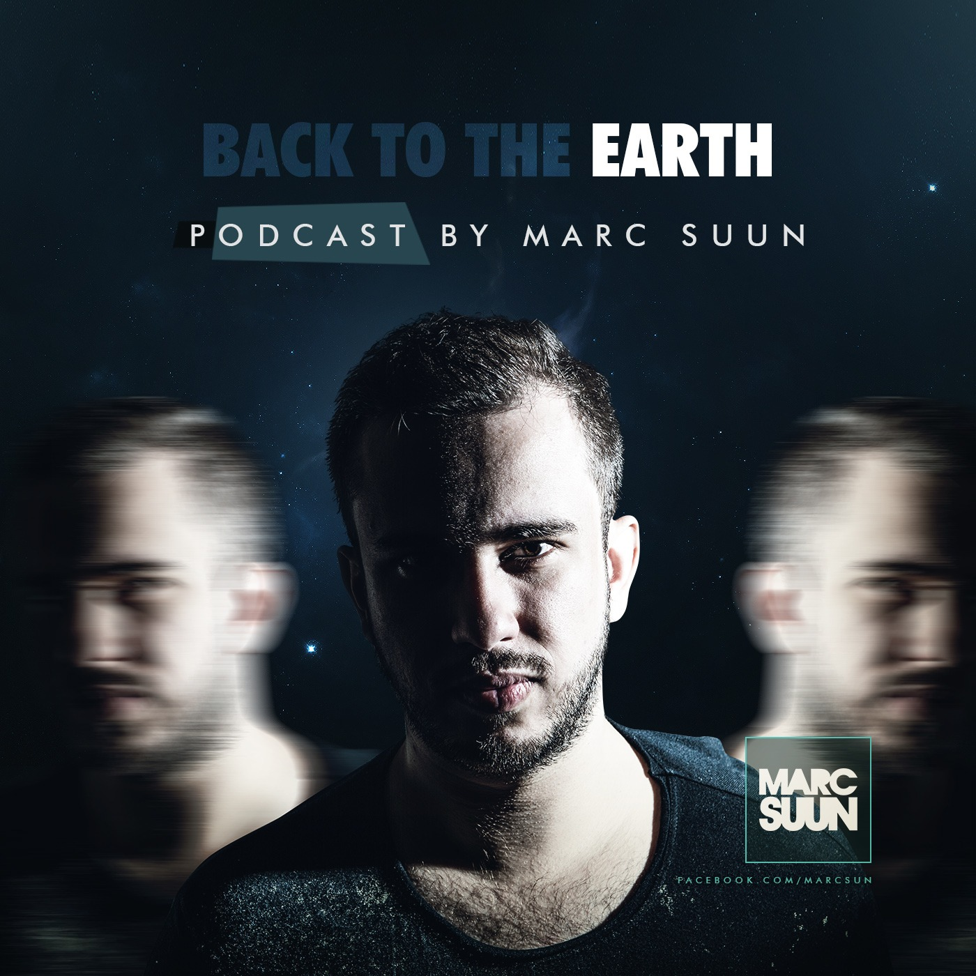 Back To The Earth by Marc Suun