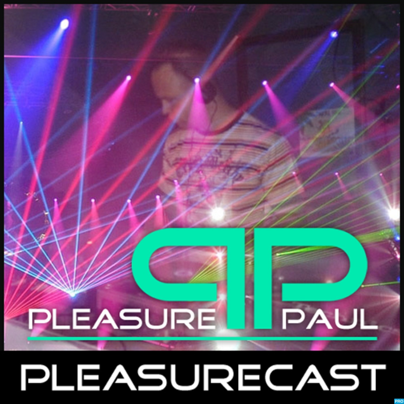 Pleasurecast - Pantry Project's Podcast