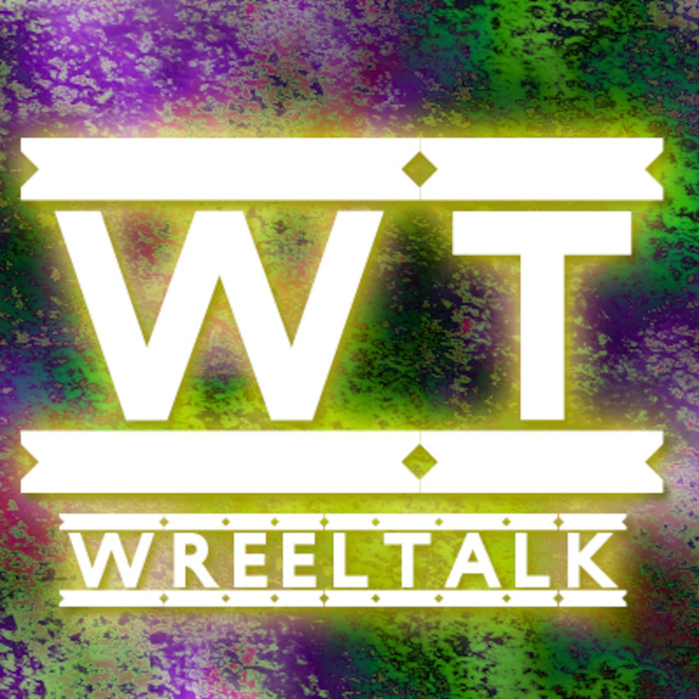 Wreel Talk