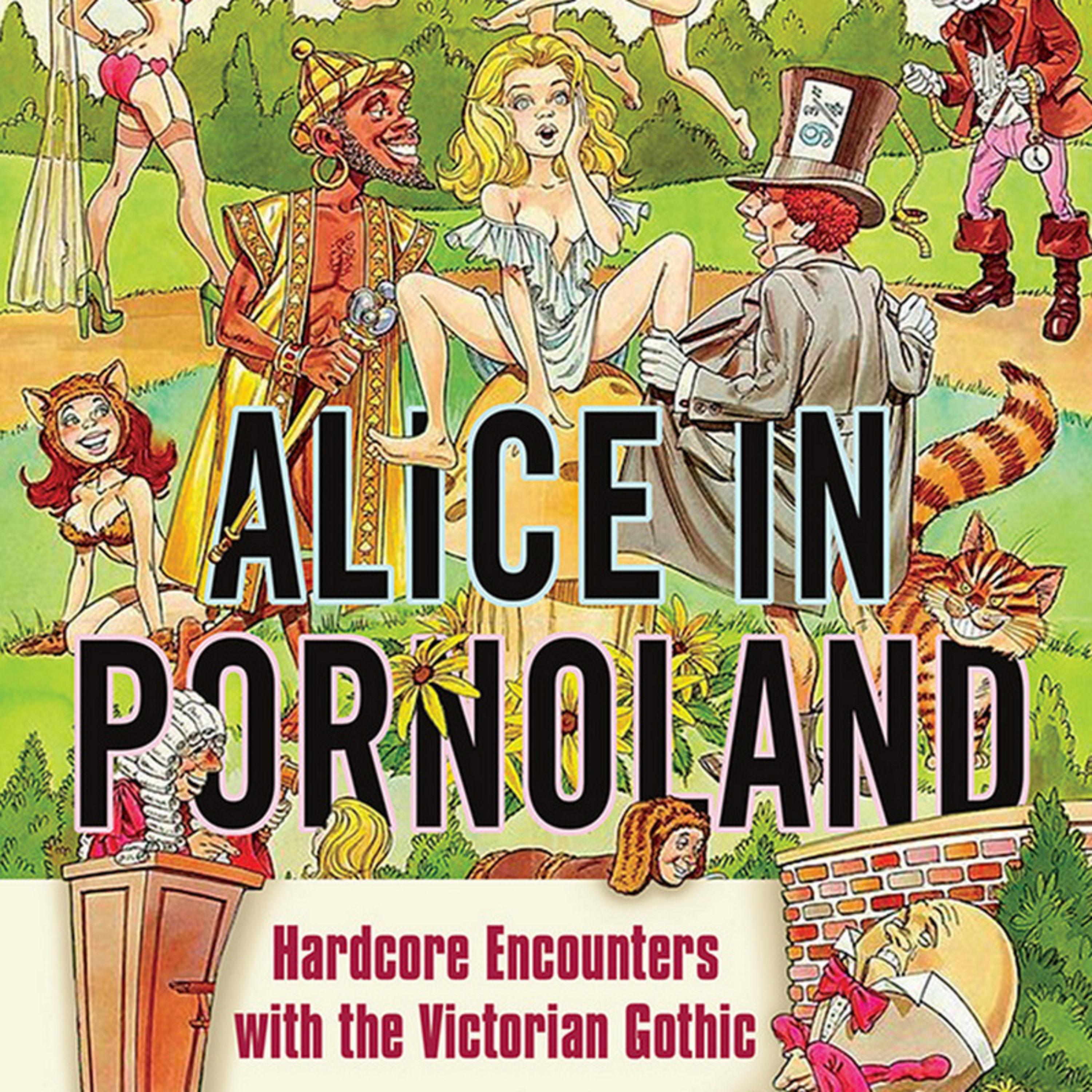 Alice In Wonderland A Musical Porno 1976 lynn comella – porno cultures podcast – podcast – podtail
