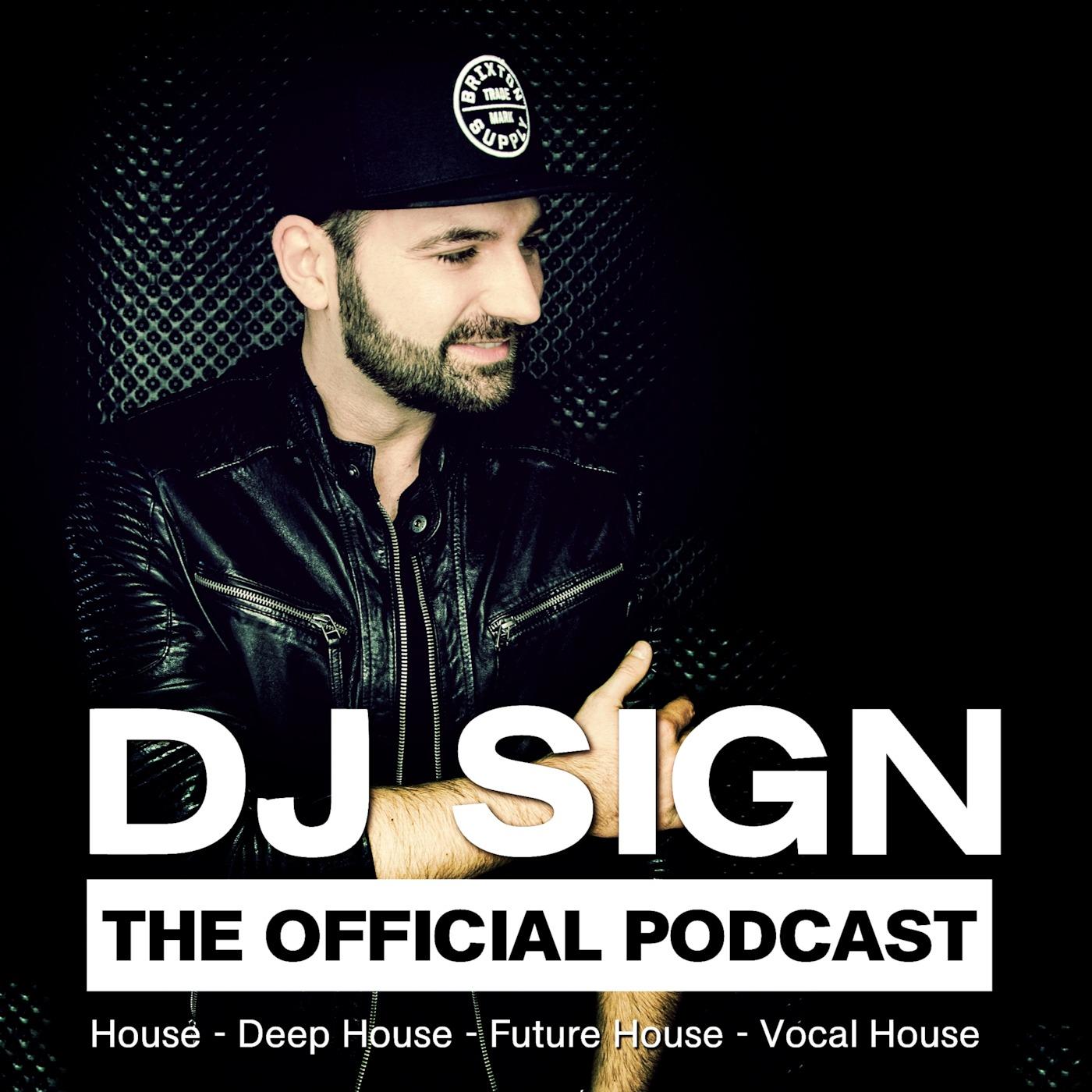 Dj Sign Podcast