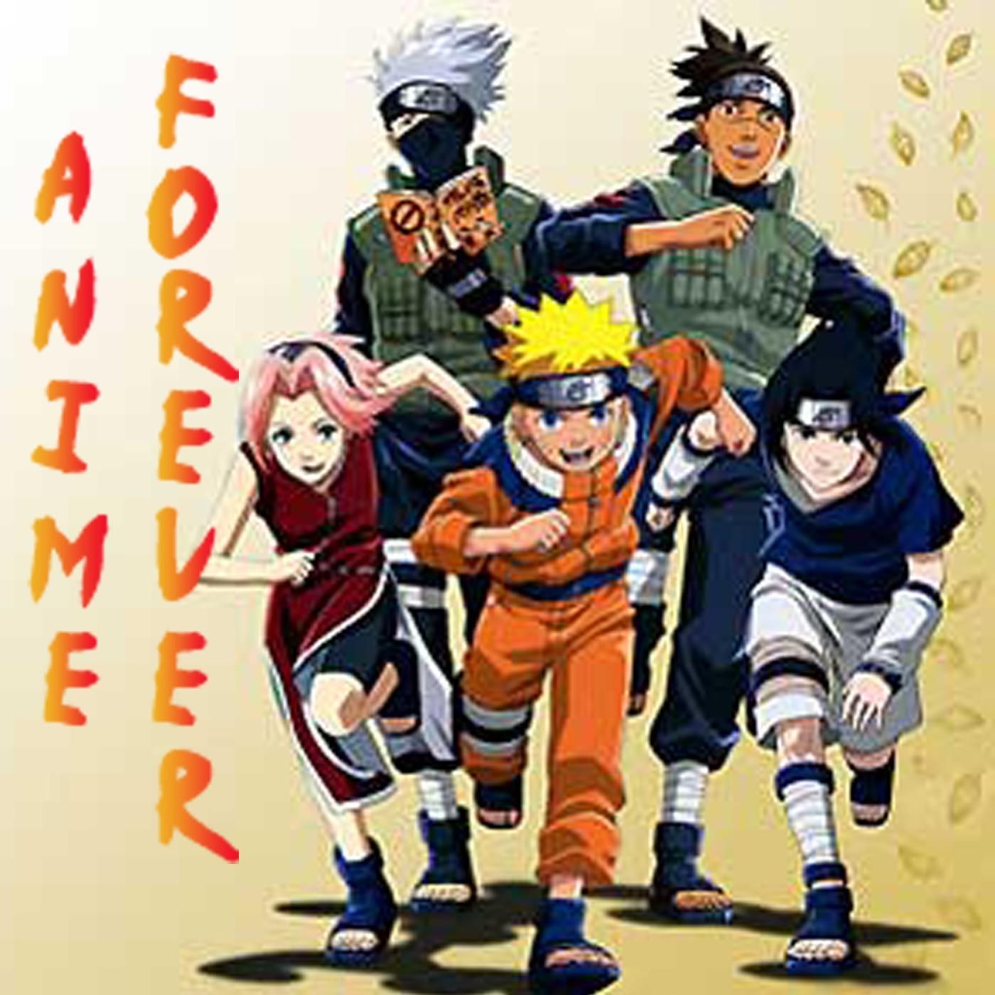 Anime Forever