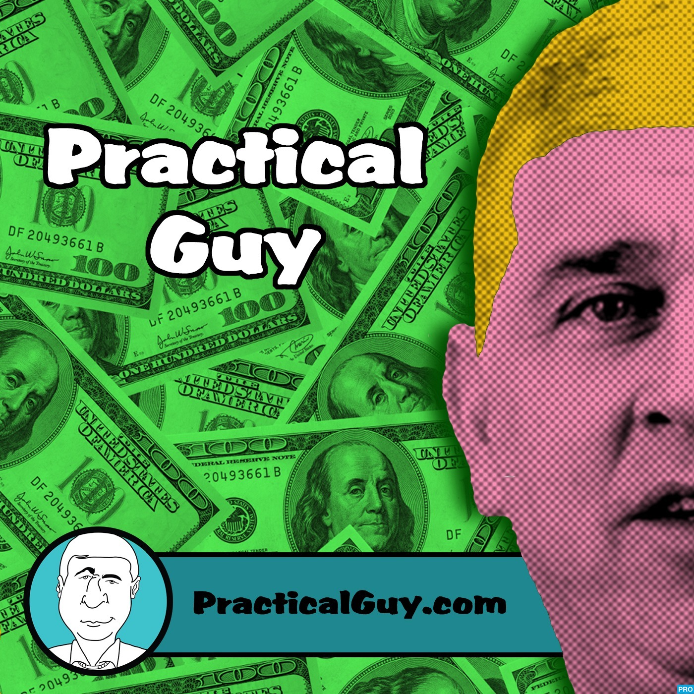 Practical Guy Podcast