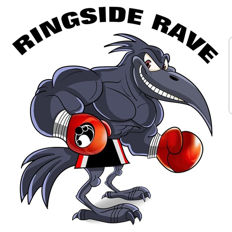 Ringside Rave | Free Podcasts | Podomatic