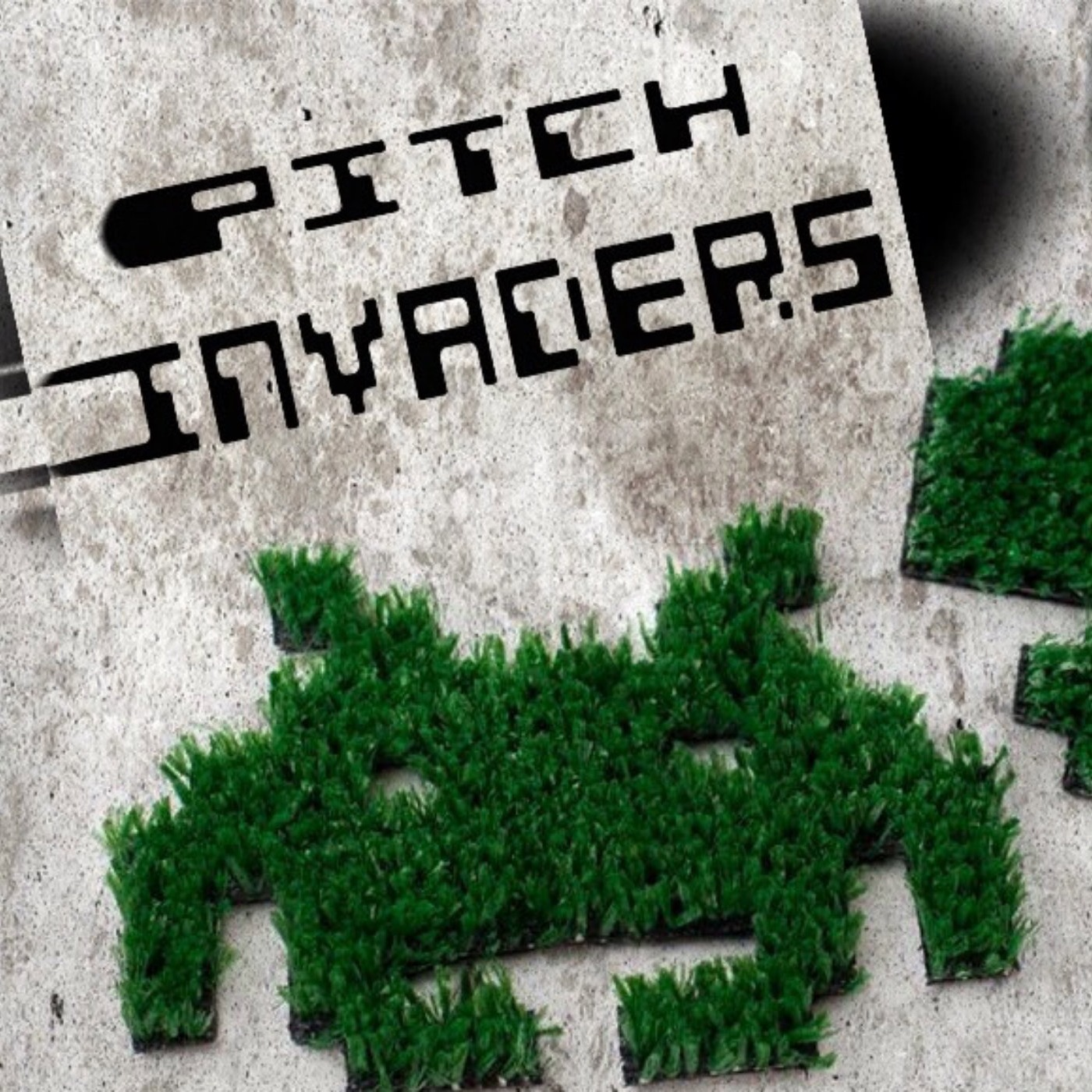 Pitch Invaders' Podcast
