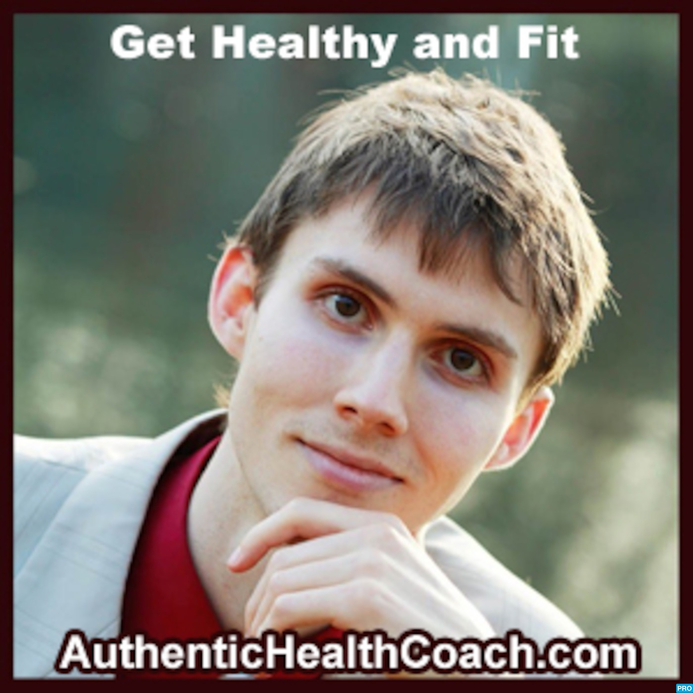 Authentic Health Coaching - Nutrition Podcast