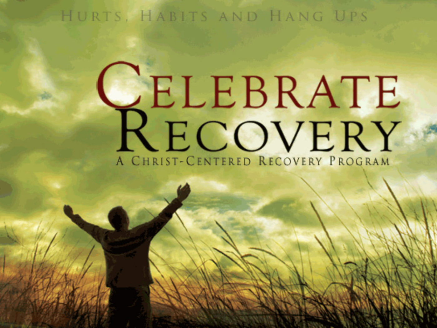 Celebrate Recovery CPC Podcast