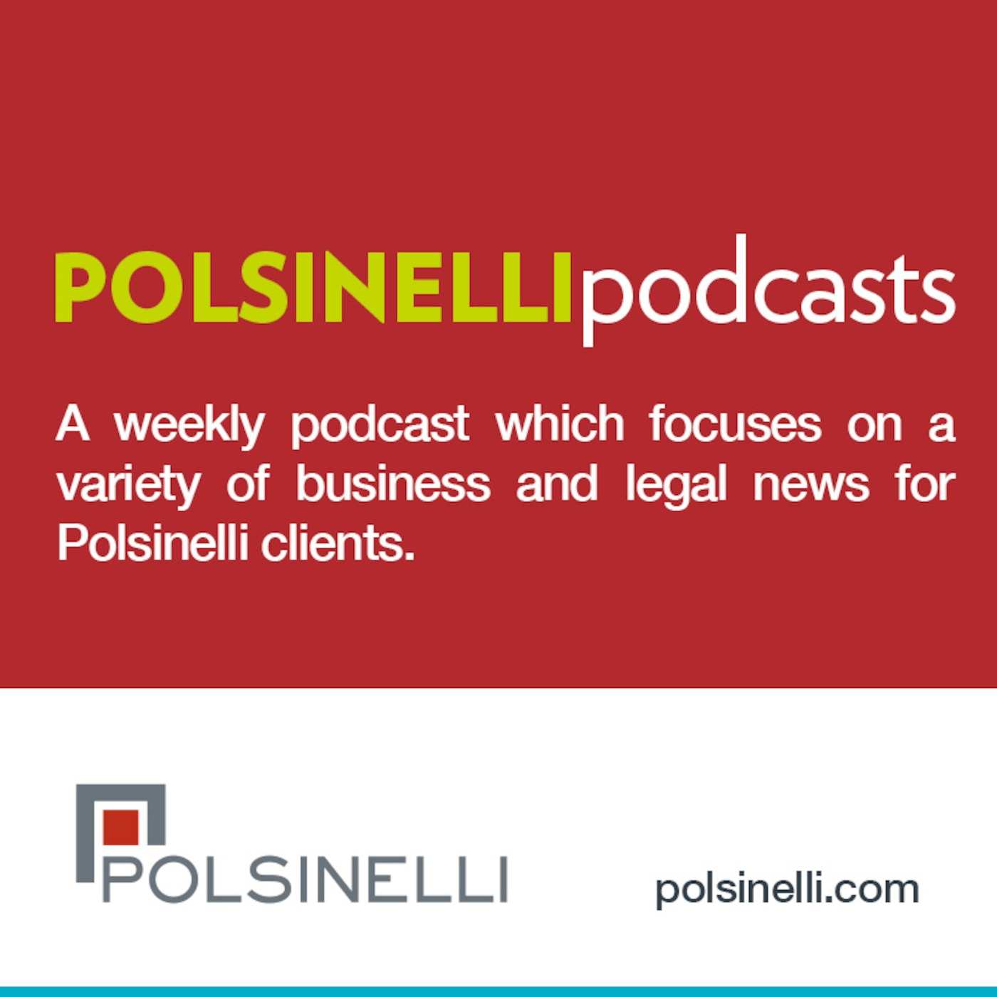 POLSINELLI PODCASTS