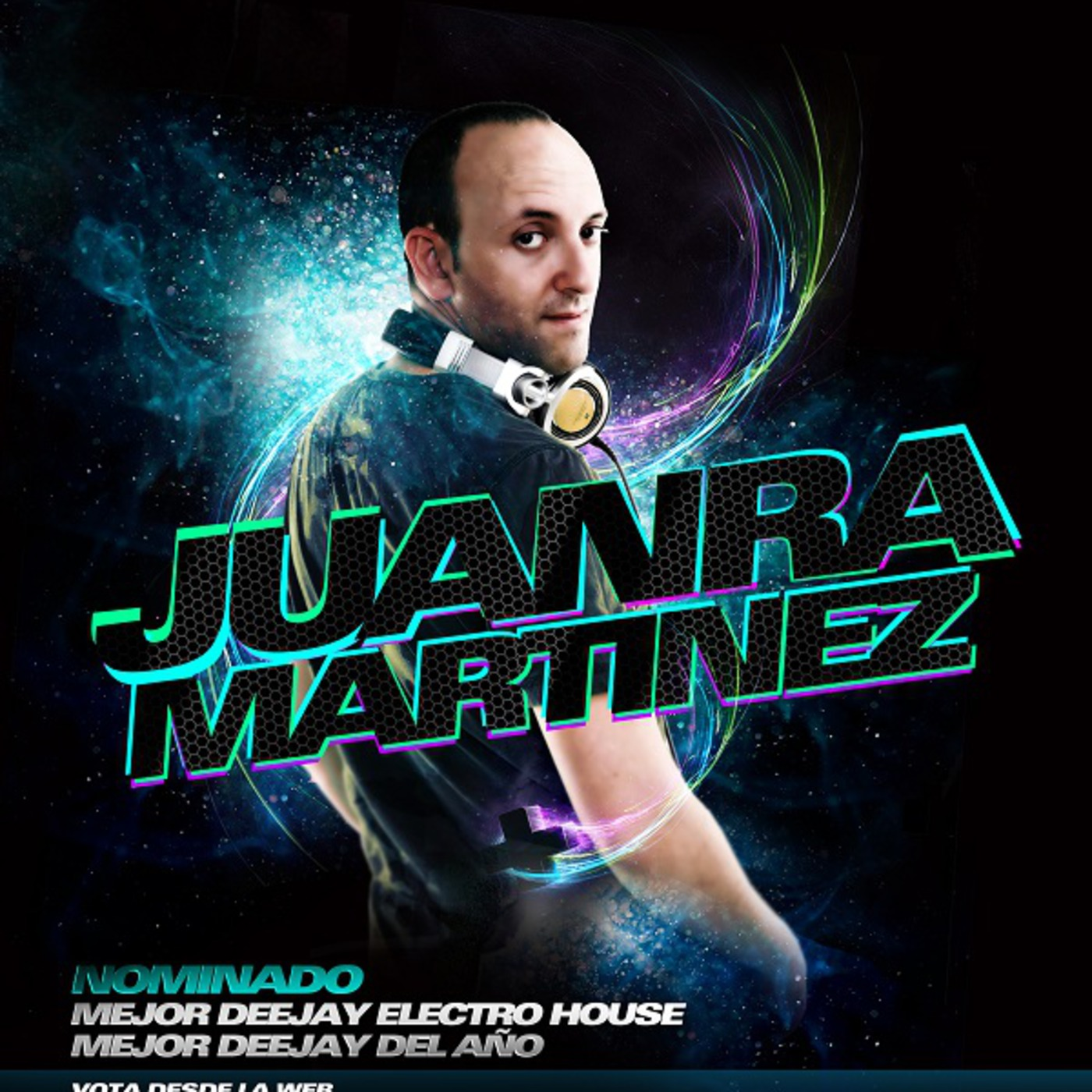 Juanra Martinez's Podcast