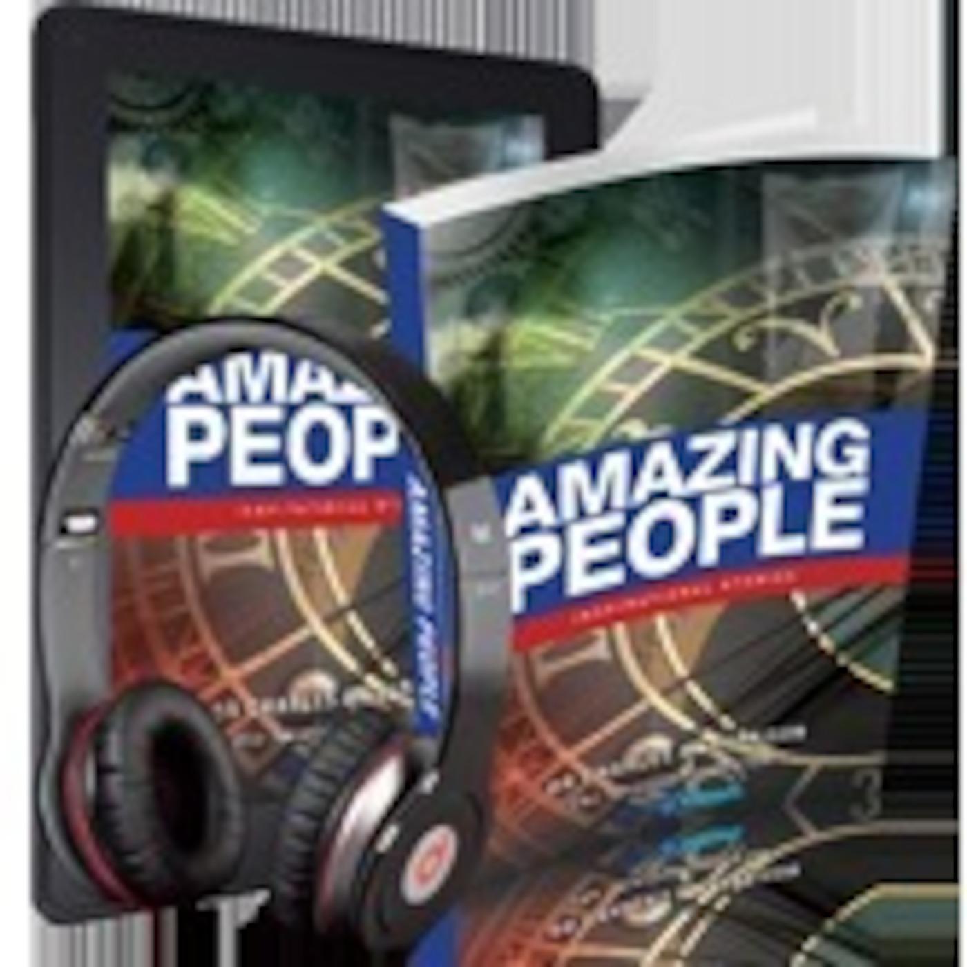 AmazingPeopleClub's Podcast