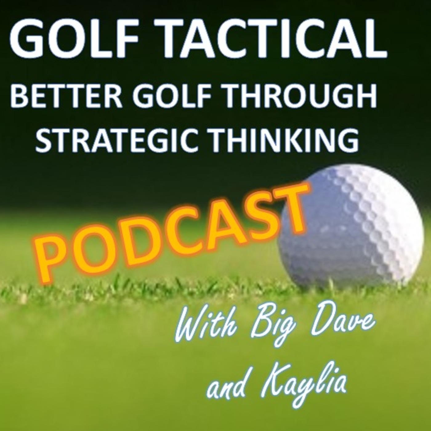 Golf Tactical