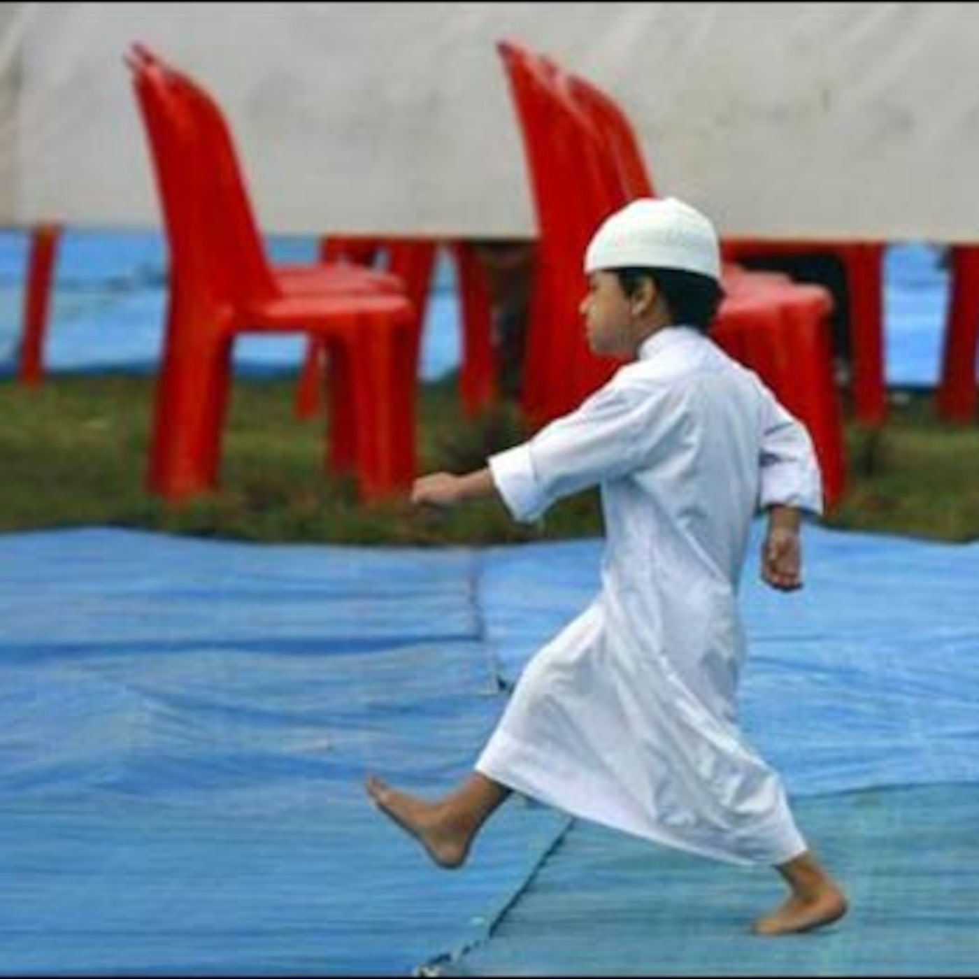 Islam in Tamil