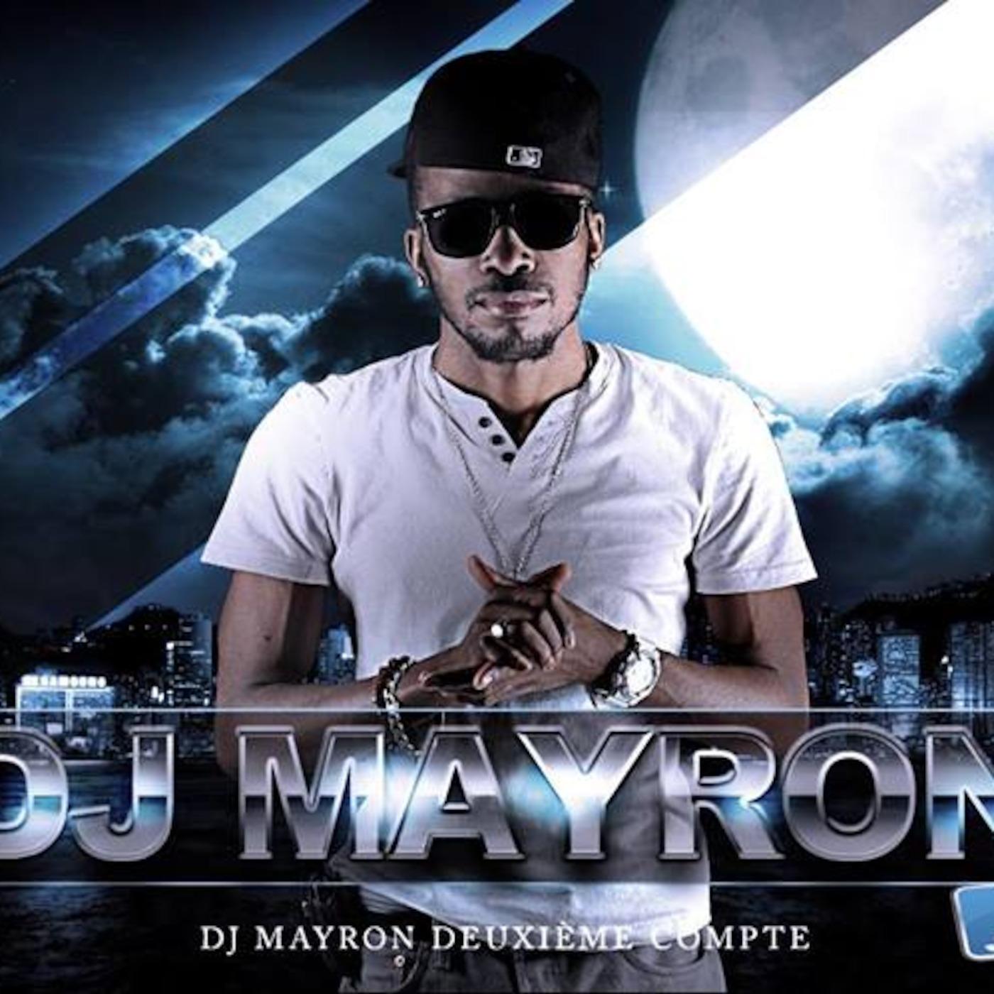 Dj Mayron's Mixtape