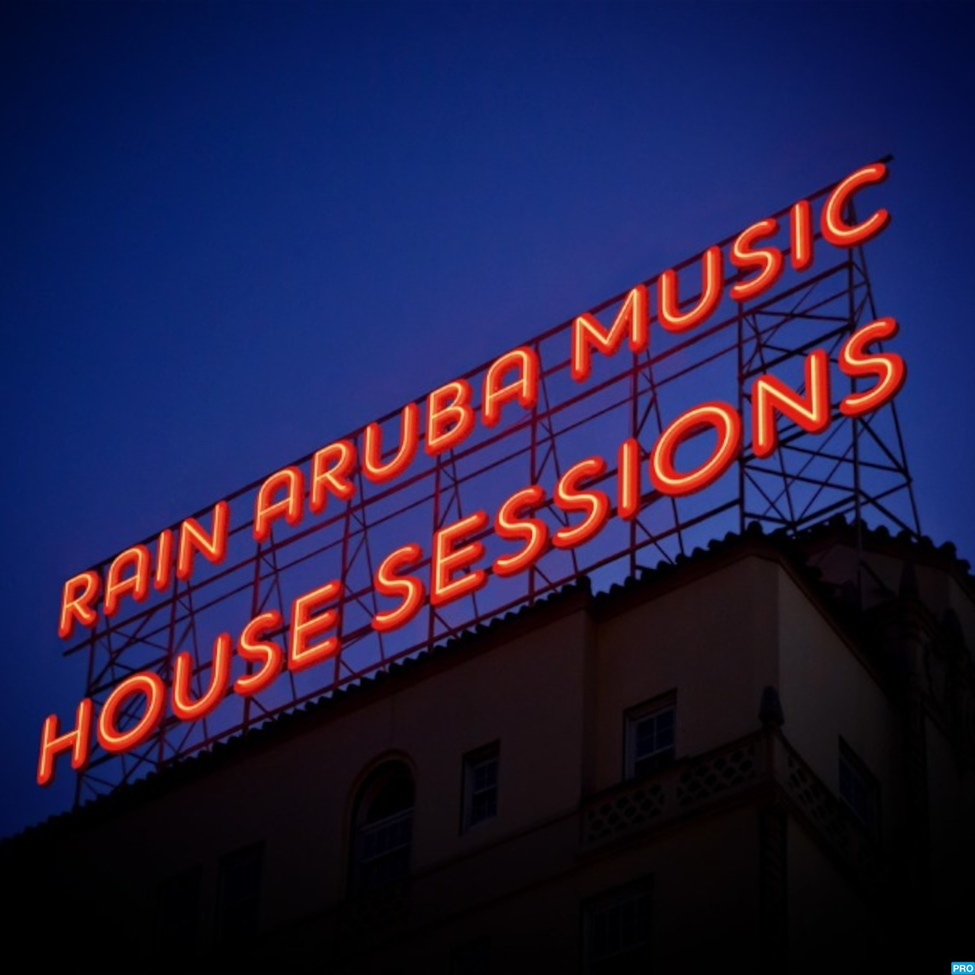 Rain Aruba's Podcast