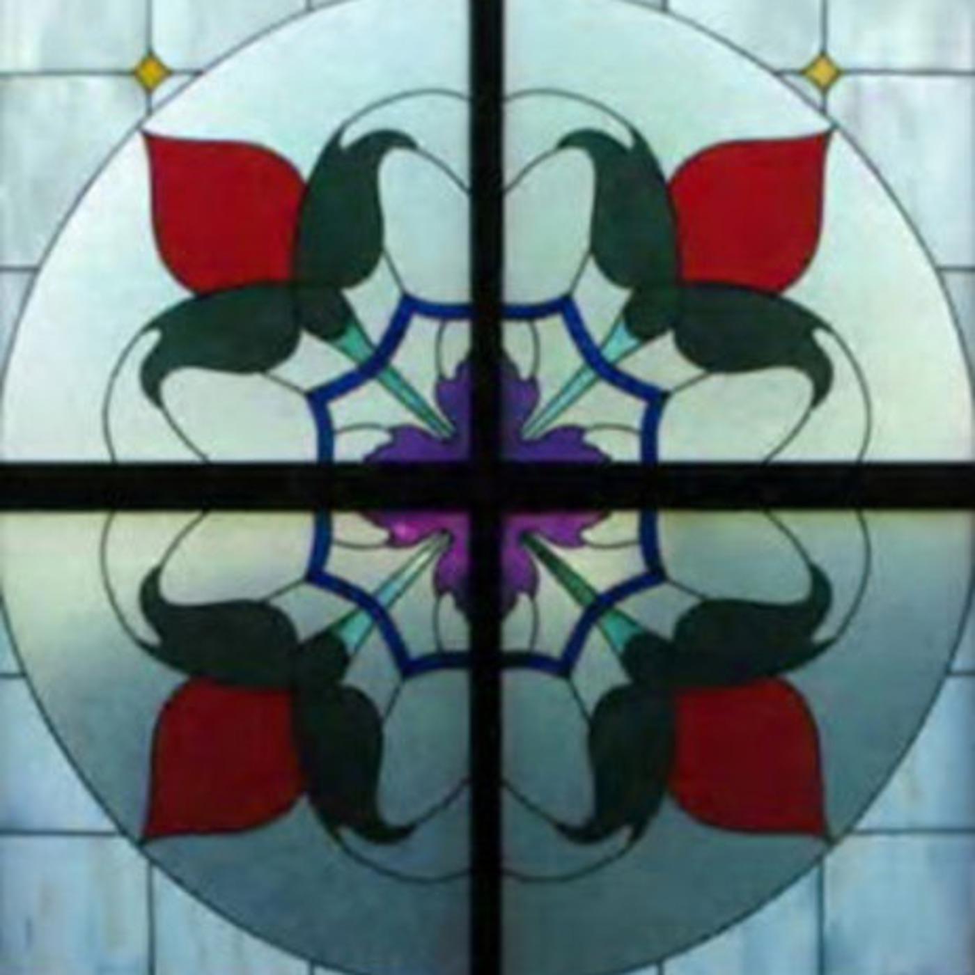 JB-MDL Protestant Chapel