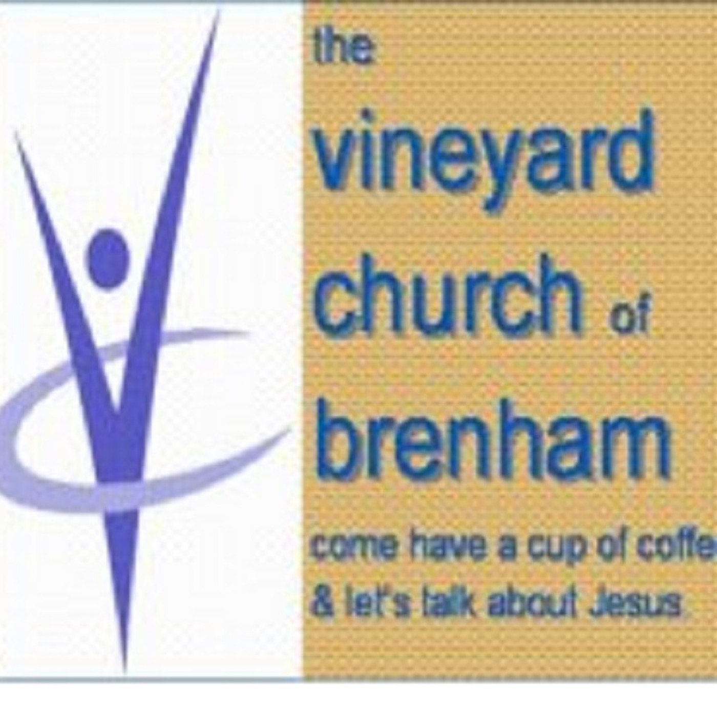 Vineyard Church Brenham, TX.