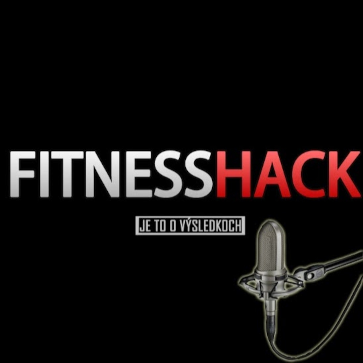 Fitness Hack podcast