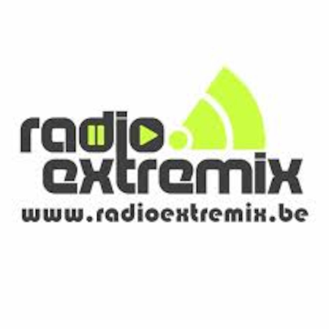 dj poff @radioextremix 18.06.2015