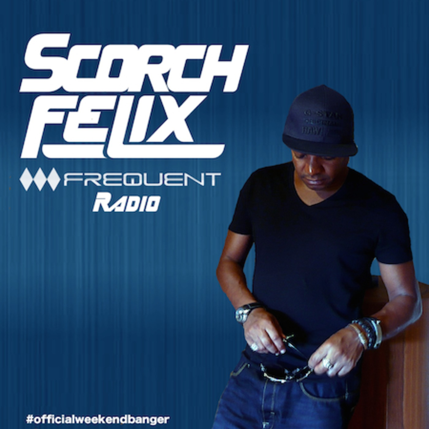 Scorch Felix pres Frequent Radio