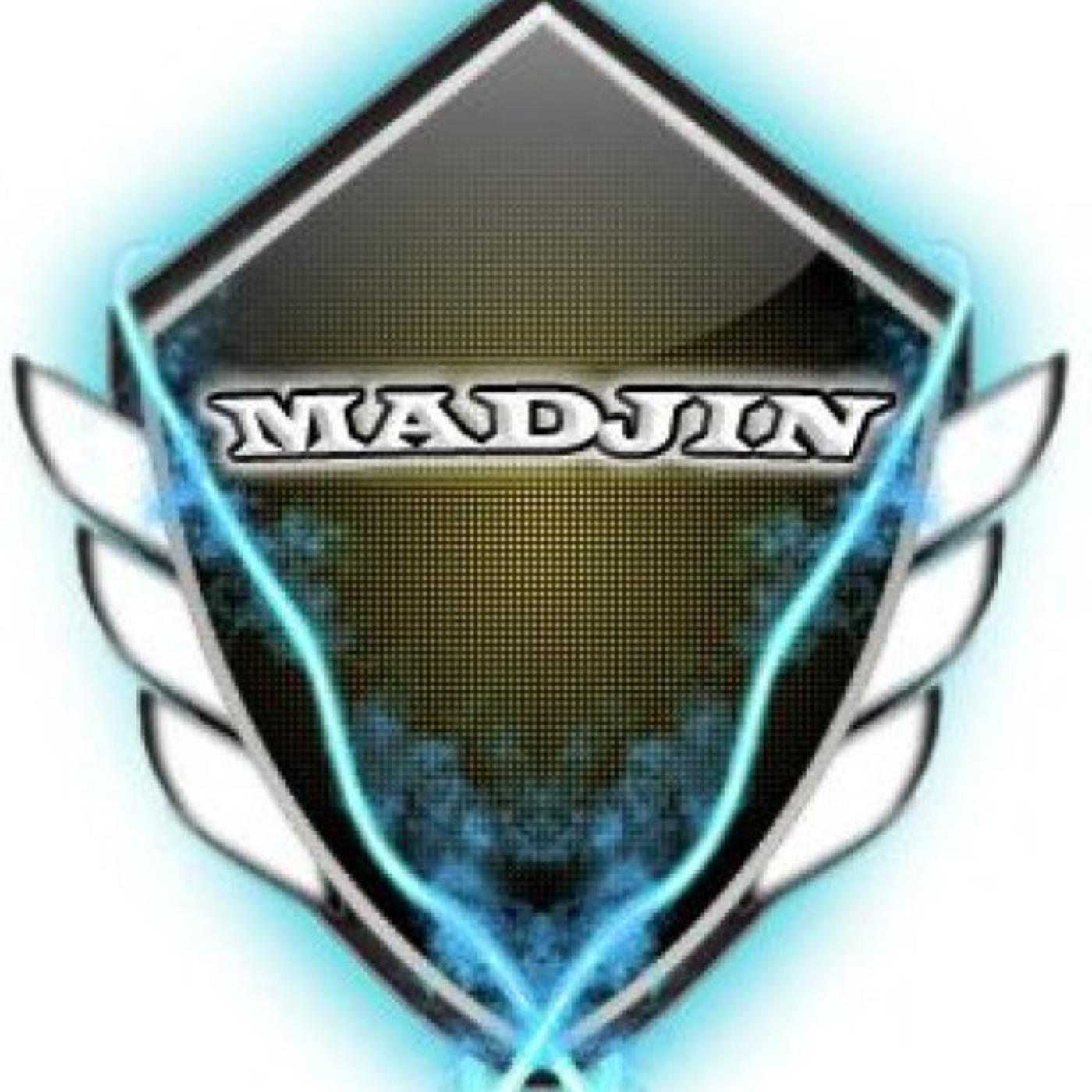 DJ Madjin's Podcast