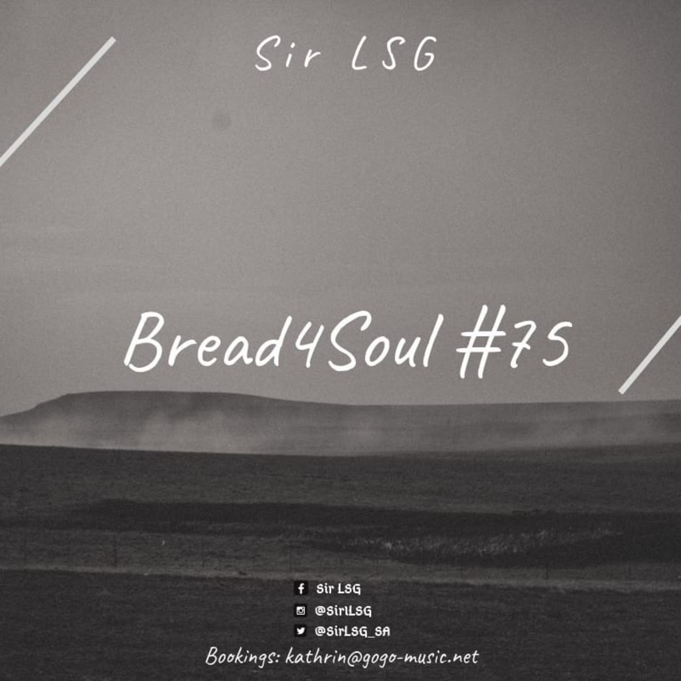 Bread4Soul Sessions | Listen to the Most Popular Podcasts on