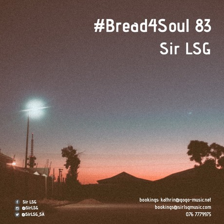 Bread4Soul Sessions | Free Podcasts | Podomatic