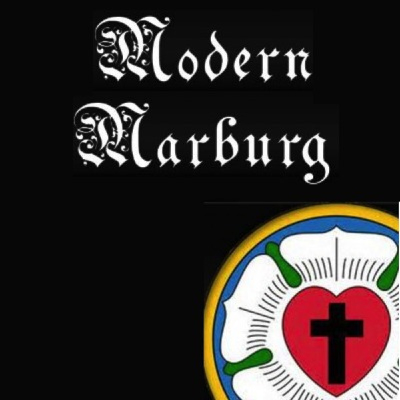 Modern Marburg Podcast