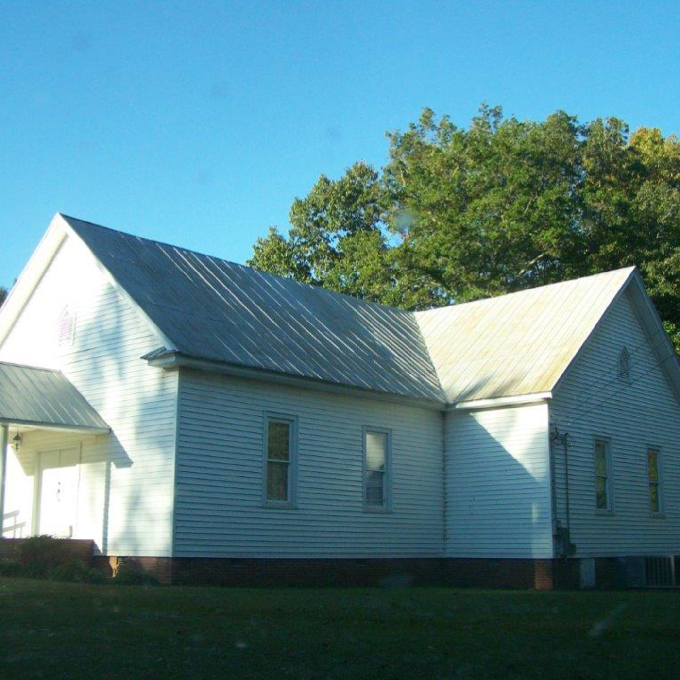 Greenwood Shores Baptist Church