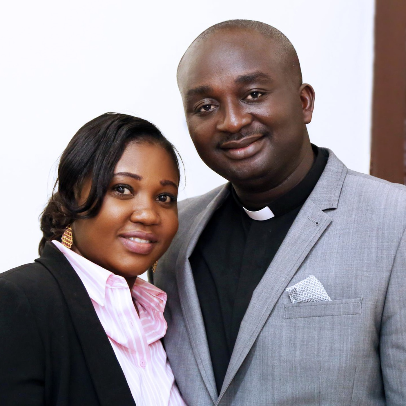 Oheneba Anyani-Boadum's Podcast