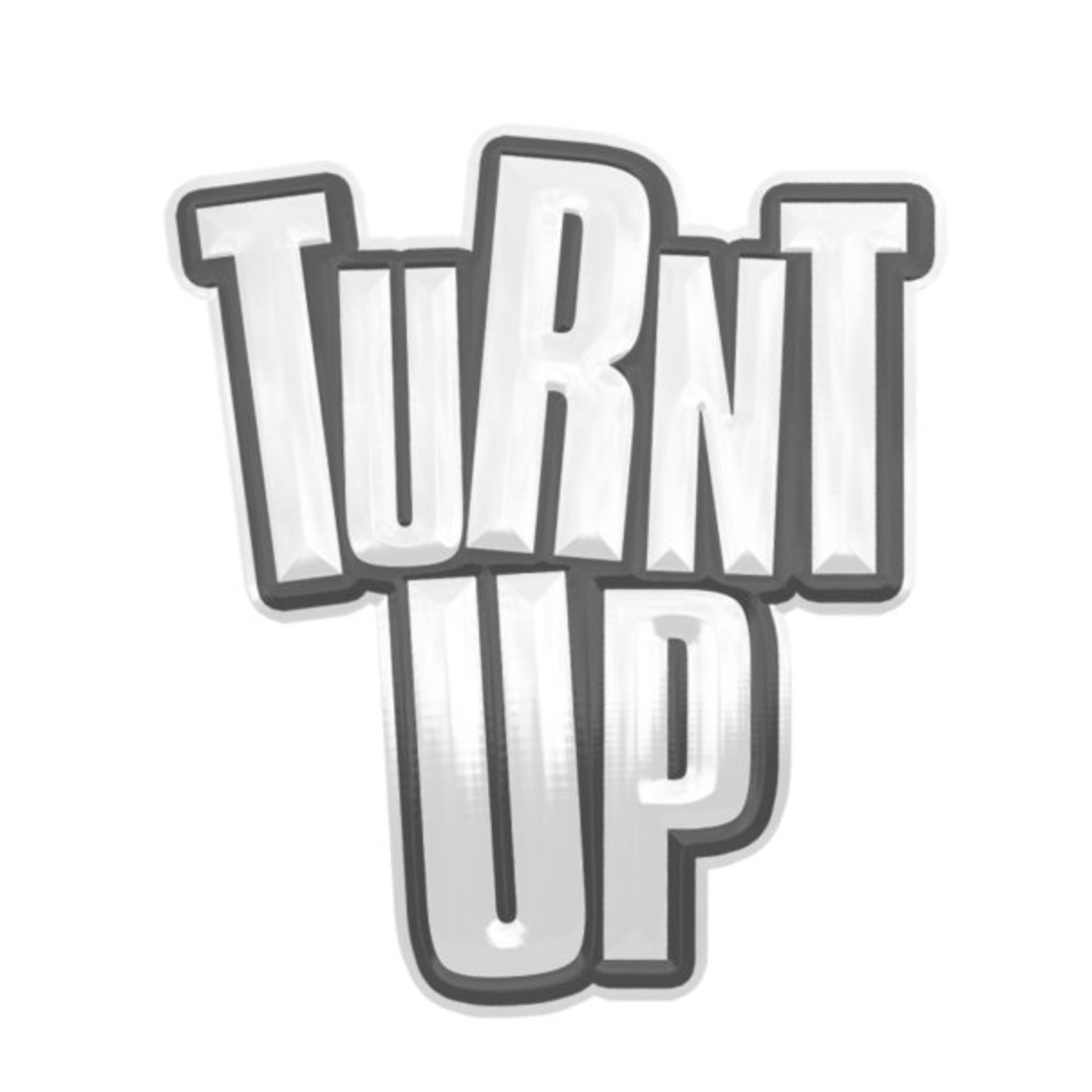 ALL NEW TURNT UP RADIO