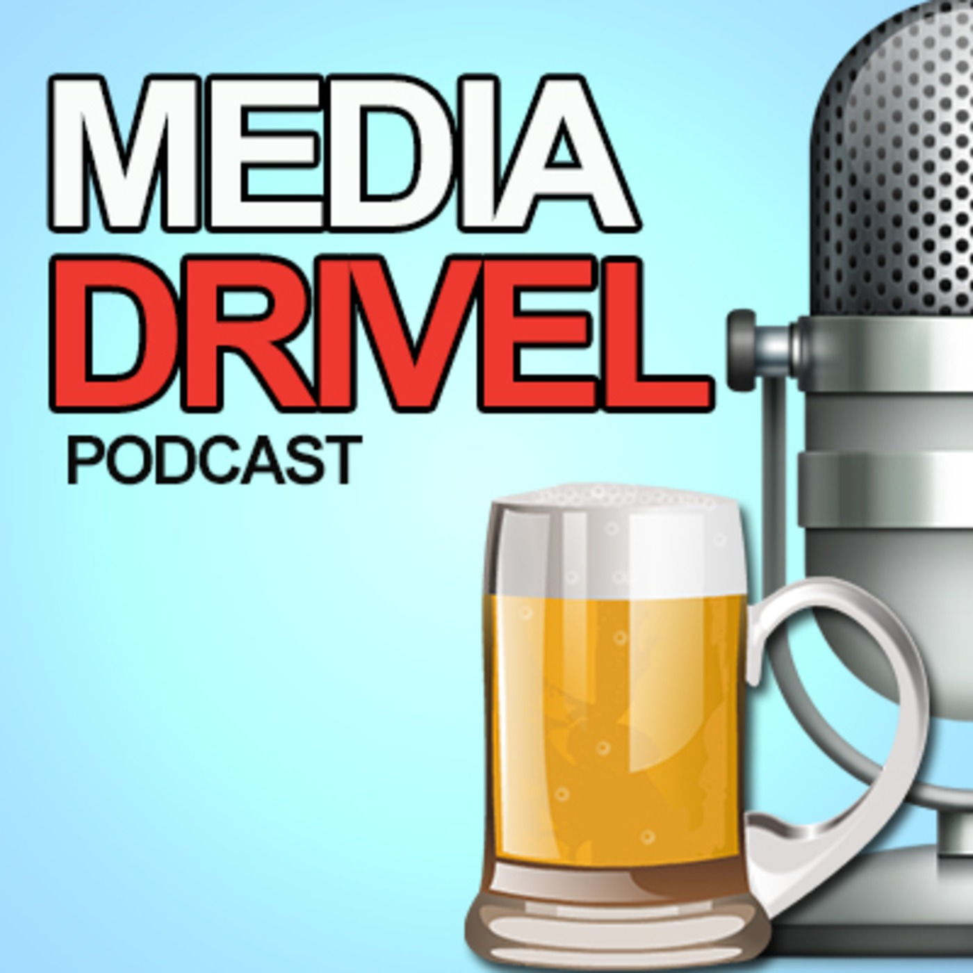 Media Drivel