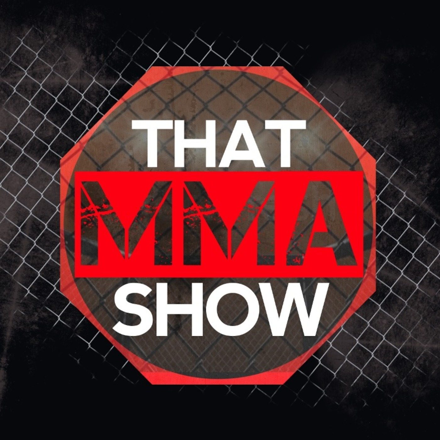 That MMA Show's Podcast