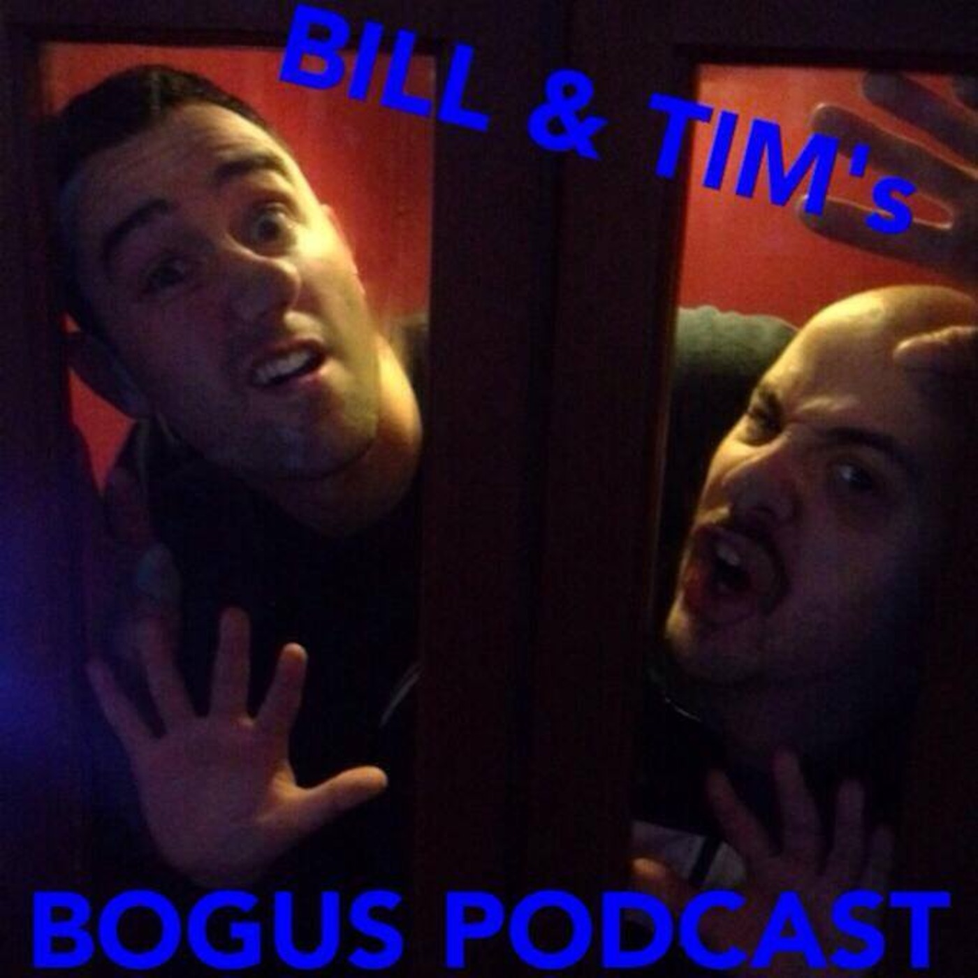 Bill & Tim's Bogus Podcast