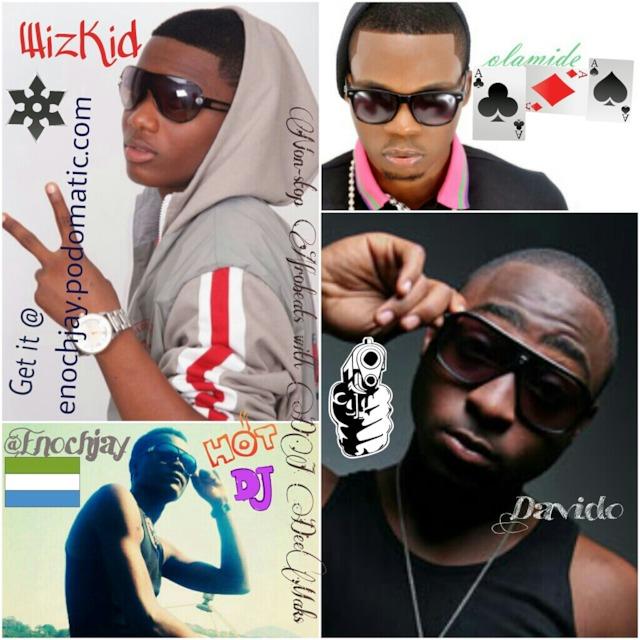 Best Of Afro Beats 2013 - with DJ DeeMaks