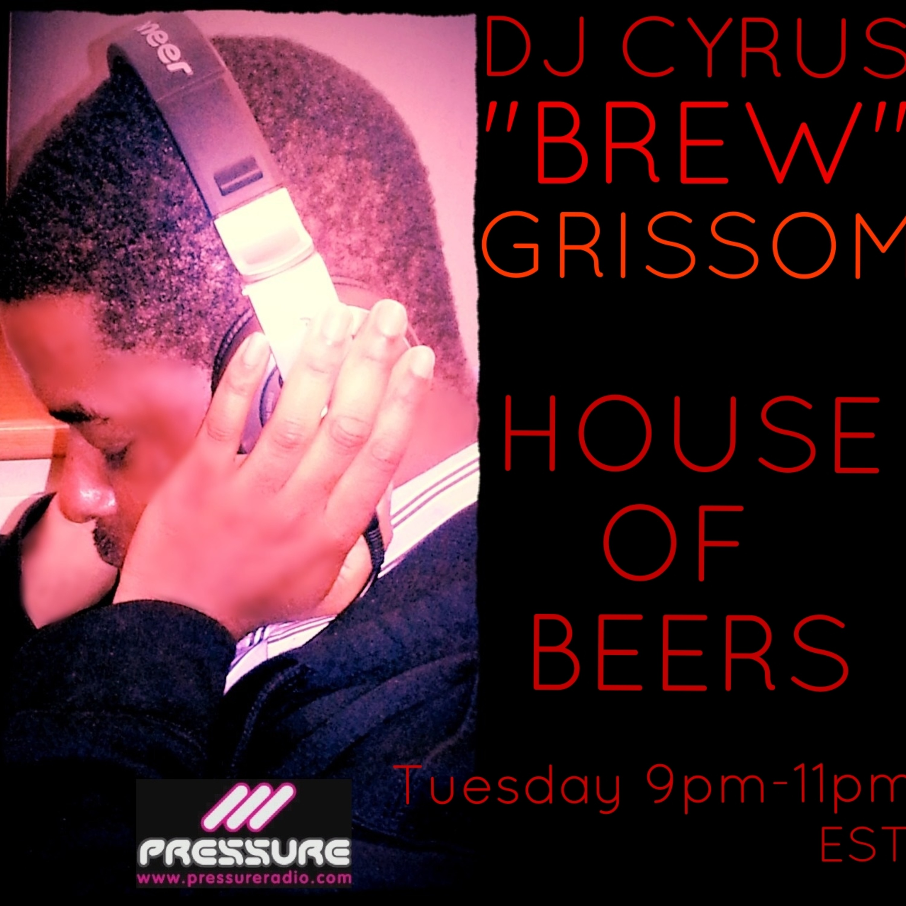 Episode 4: House Of Beers 02/02/2021
