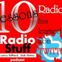 Radio Stuff: Episode 26