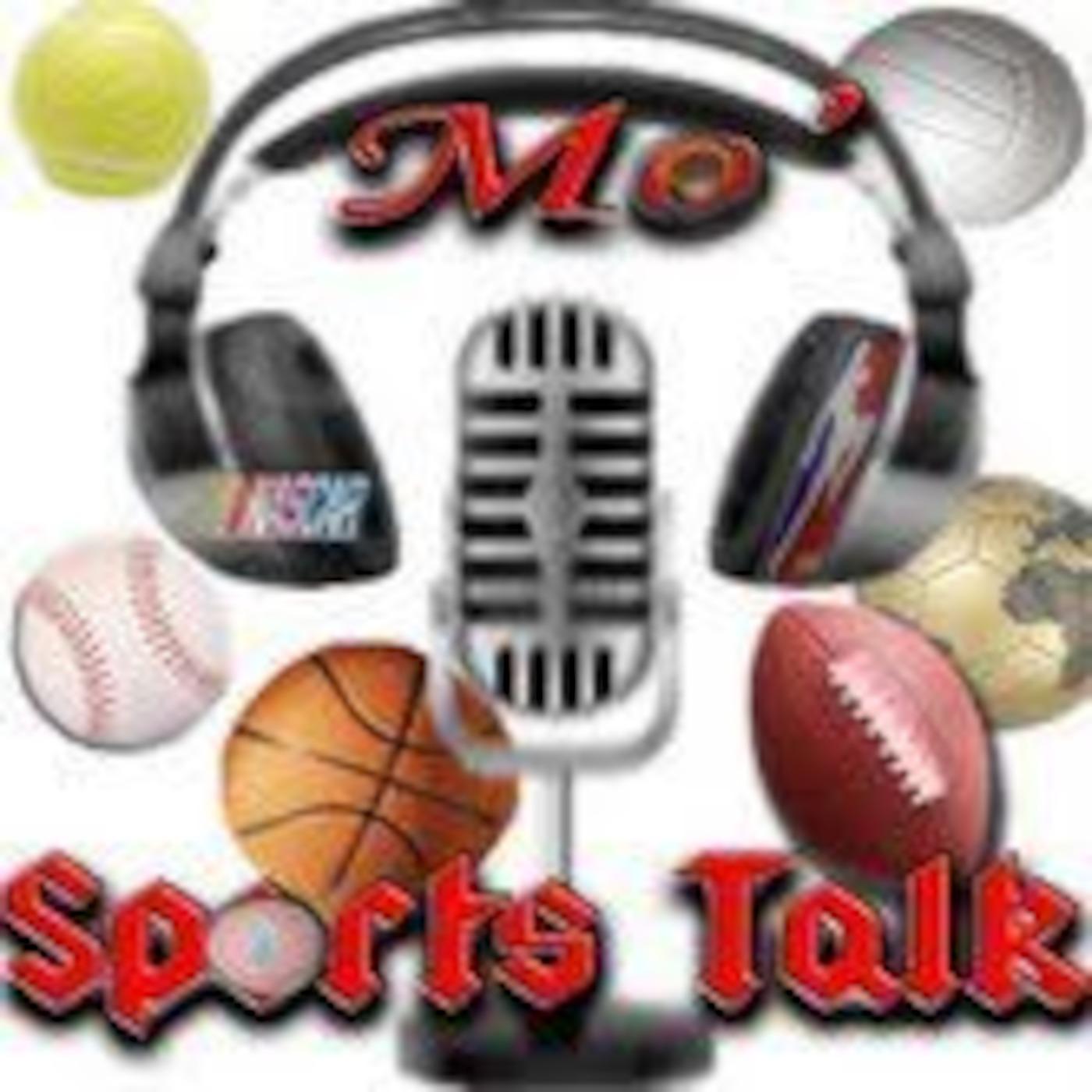 Mo' SportsTalk