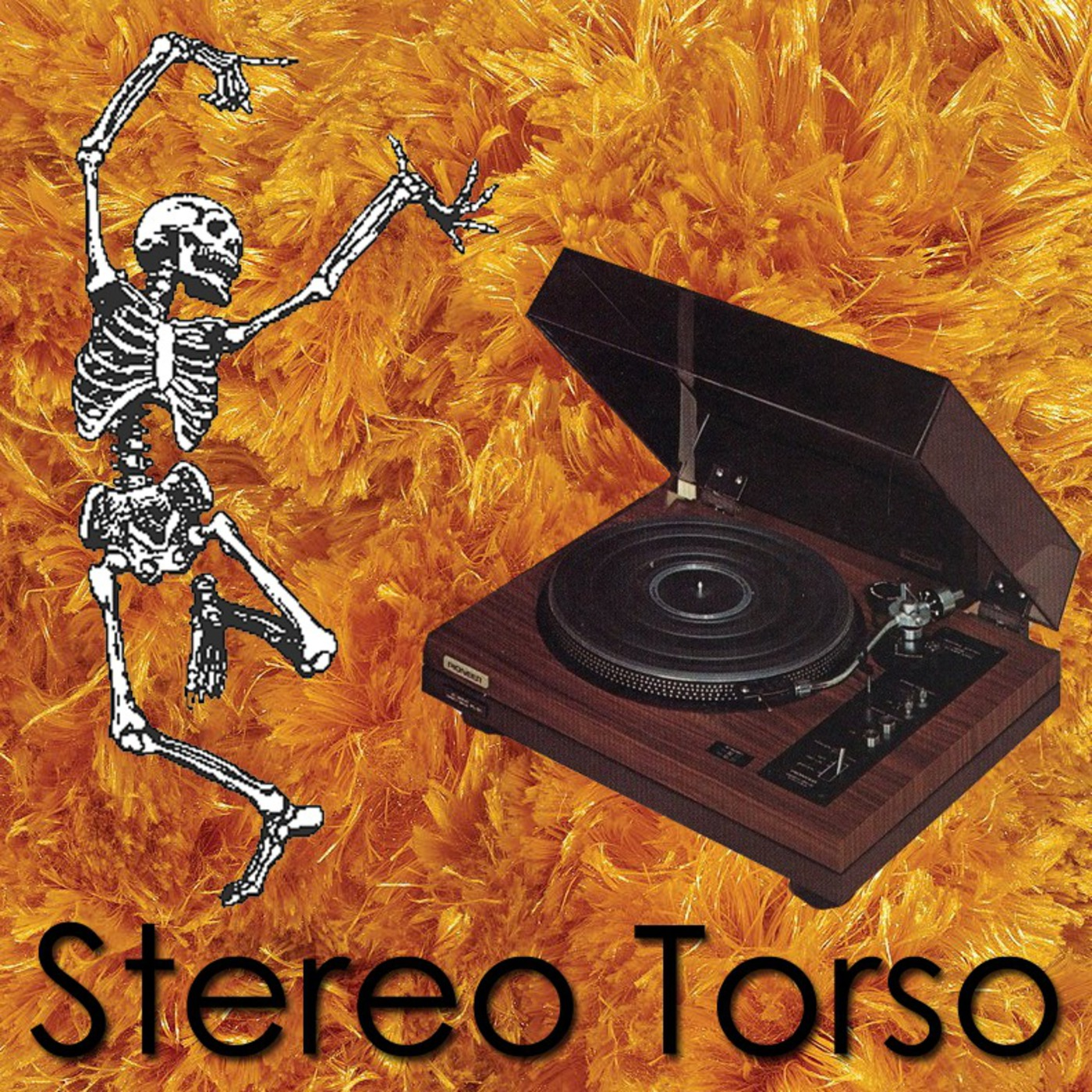 Stereo Torso