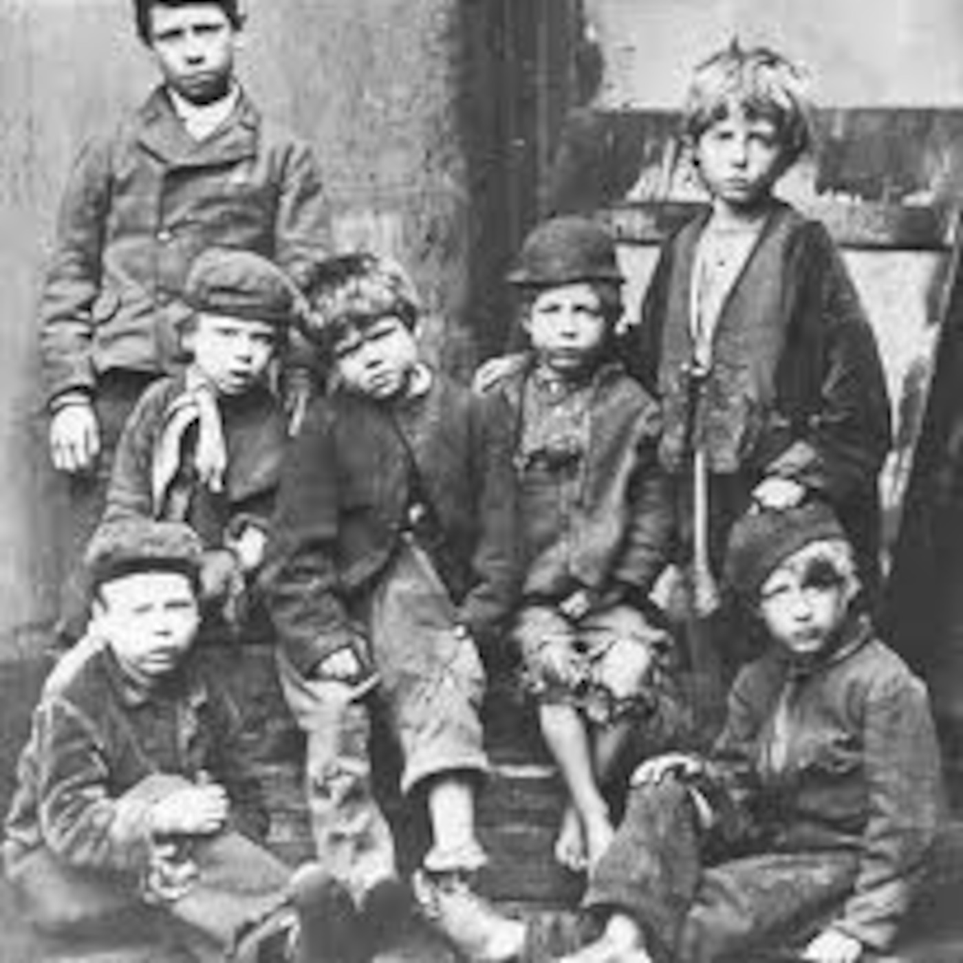 Child Labour During The Industrial Revolution Essay