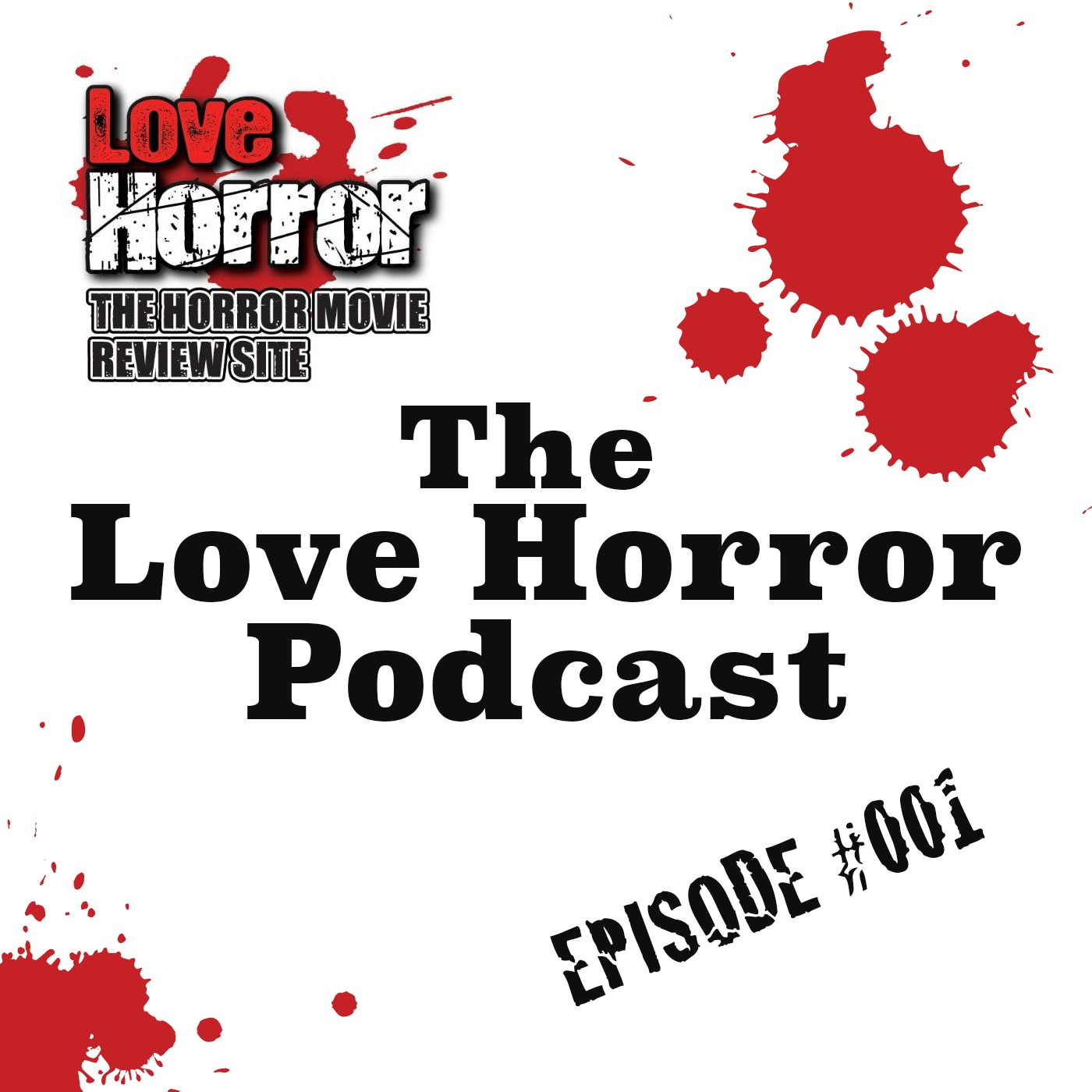 Love Horror Podcast